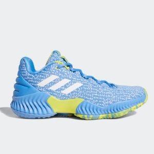 Adidas Brandon Ingram Pro Bounce 18 sneakers